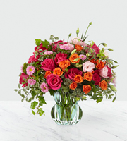 The FTD® Only The Best™ Luxury Bouquet- VASE INCLUDED