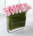 Le Bouquet de Rose Rose Eloquent™ de FTD®