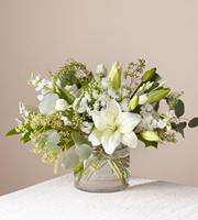 Bouquet Alluring Elegance