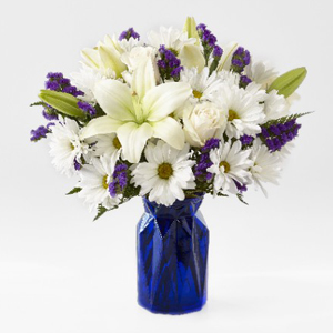 Beyond Blue™ Bouquet