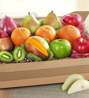 Orchard Fresh Tropical Fruit Assortment