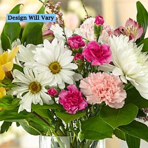 Dreamy Pastels Florist Original Bouquet