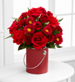 The FTD® Color Your Day With Love™ Bouquet