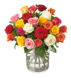 Bouquet of Roses \