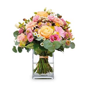 Bouquet Soft Words