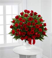 The FTD® Blessed with Love™ Arrangement