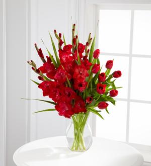 The FTD® Meditation™ Bouquet