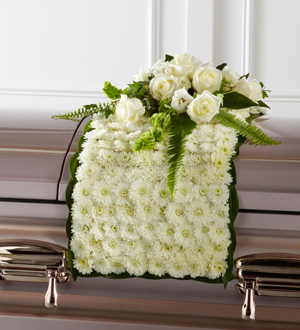 The FTD® Blanket of Flowers™