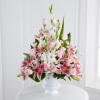The FTD® Precious Peace™ Arrangement