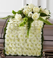 The FTD Blanket of Flowers