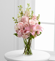 The FTD® Wishes & Blessings™ Bouquet