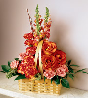 The FTD® Remembrance™ Basket
