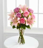 Le Bouquet FTD® Au Revoir Trop Tôt™