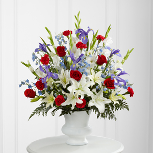 The FTD® Gratitude™ Arrangement