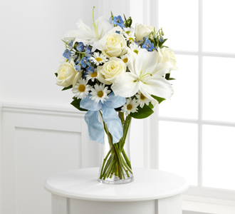 The FTD® Sweet Peace™ Bouquet
