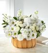 The FTD® Graceful Garden™ Basket