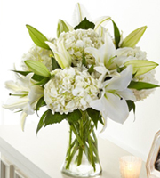 The FTD® Compassionate Lily™ Bouquet