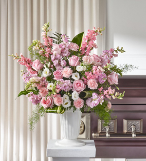 The FTD® Divine Comfort™ Arrangement