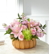 The FTD® Beautiful Spirit™ Basket