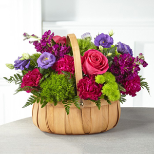 The FTD® Serene Sanctuary™ Basket