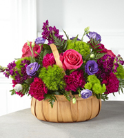 The FTD® Serene Sanctuary™ Basket