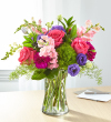 The FTD® Charm & Comfort™ Bouquet