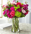 The FTD® Everlasting Embrace™ Bouquet