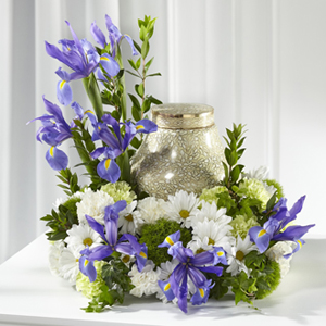 The FTD® Sincere Spirit™ Cremation Adornment