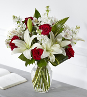 The FTD® Loving Respect™ Bouquet