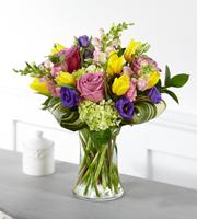 The FTD® Wondrous Memories™ Bouquet