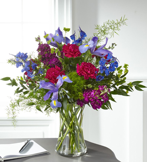 The FTD® Giving Grace™ Bouquet
