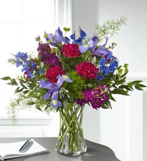 The FTD® Giving Grace™ Bouquet