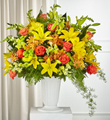 The FTD® Fall Sentiments™ Arrangement