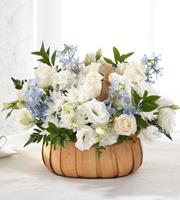 The FTD® Sincerely Heartfelt™ Basket