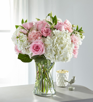 The FTD® Guiding Grace™ Bouquet