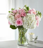 The FTD® Guiding Grace™ Bouquet