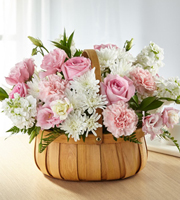 The FTD® Always Graceful™ Basket