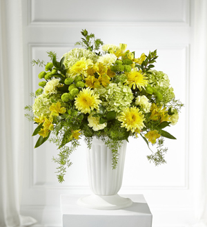 The FTD® Beloved Blessings™ Arrangement