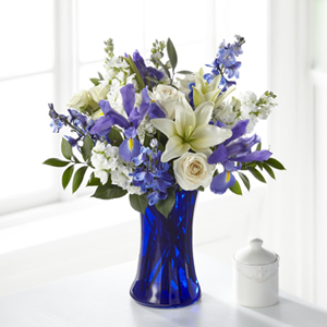 The FTD® Calming Comfort™ Bouquet