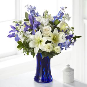 The FTD® Calming Comfort™ Bouquet