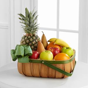 La Cesta de Frutas de FTD® Pensamientos™