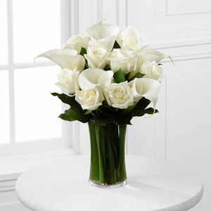 Le bouquet Douce Consolation™ de FTD®