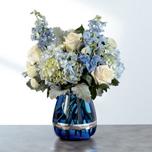 Whiting Flower Shop The Ftd Faithful Guardian Bouquet Whiting In