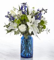 The FTD® Healing Love™ Bouquet