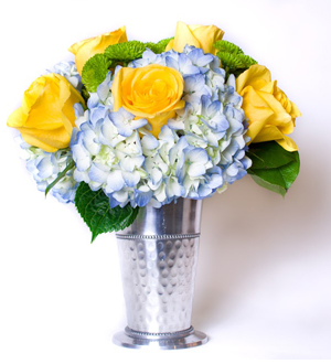 Julep Blooms Roses