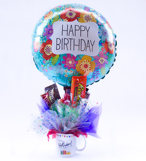 Happy Birthday Mug Bundle