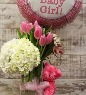 It\'s a Girl
