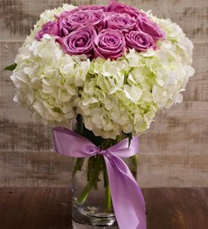 Victorian Rose Lavender
