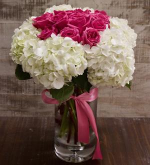 Victorian Rose Pink