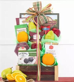 Simply Divine Gourmet Gift Box